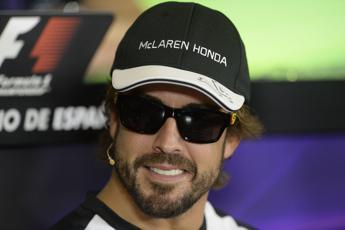 Alonso chiude alla Mercedes: Voglio vincere mondiale con la McLaren