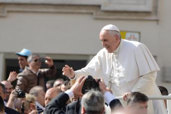 Vaticano, Anp: L'accordo sviluppo naturale delle relazioni storiche tra la Palestina e S.Sede