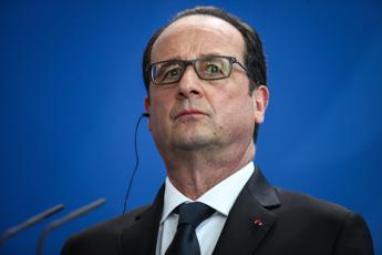 Il 76% dei francesi boccia Hollande, non è un buon presidente