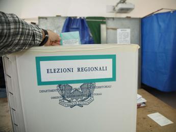 Regionali: Liguria a Toti, Campania a De Luca e Umbria a Marini. Stravincono Emiliano, Rossi e Zaia Mappa voto /Infografica /Video Adnkronos Risultati Live
