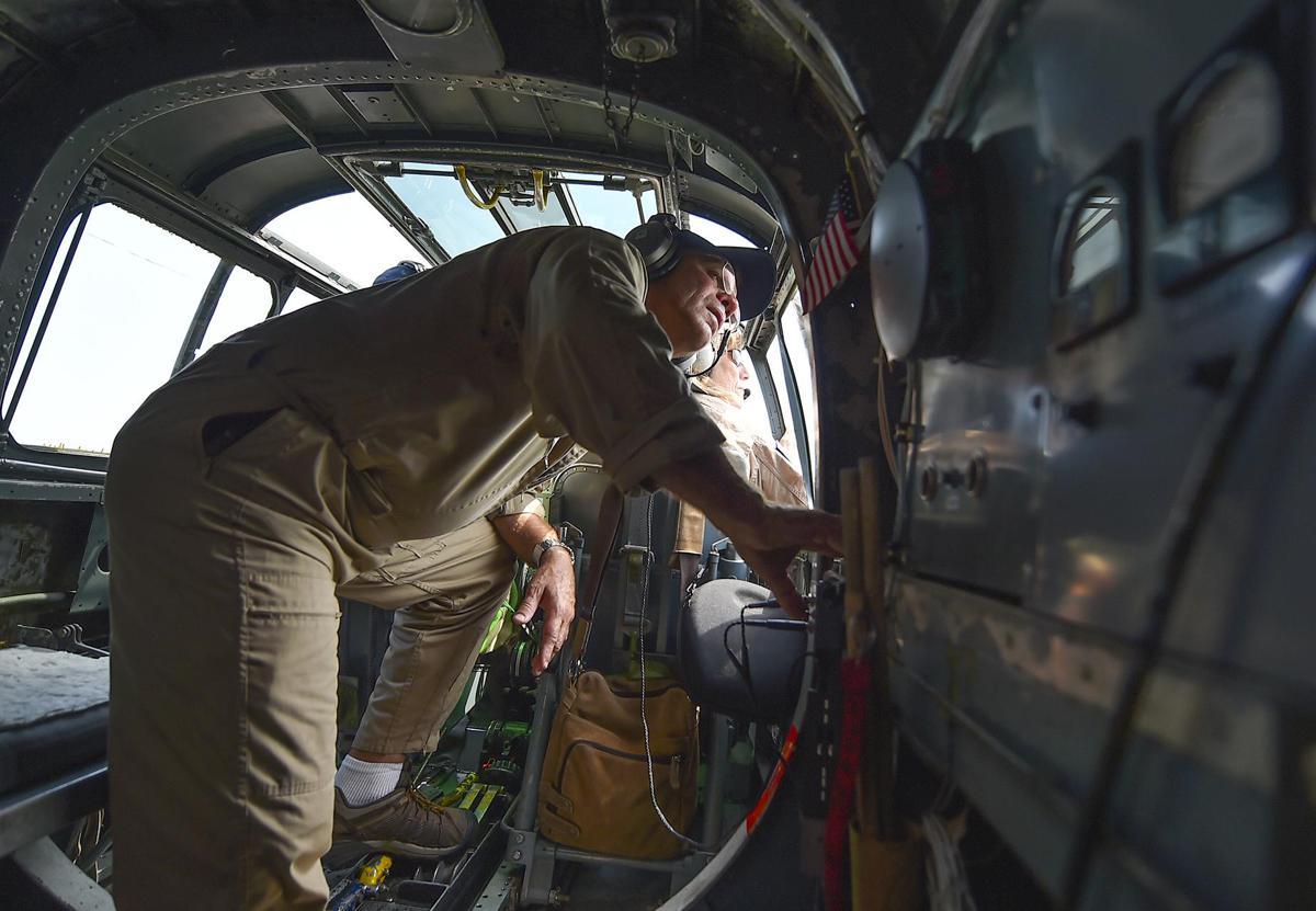 Aerei Da Caccia Americani Seconda Guerra Mondiale : Usa decine di aerei d epoca della ii guerra mondiale