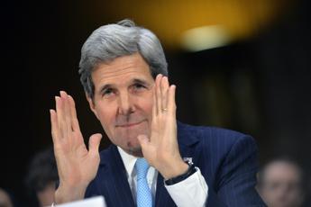 Incidente in bicicletta per Kerry, il segretario di Stato Usa si rompe il femore