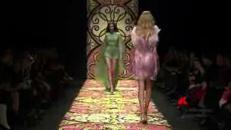 L'haute couture di Camillo Bona e Antonio Grimaldi tra Irving Penn e i 'macchiaioli'