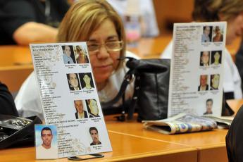 Thyssen, a dicembre 2007 il rogo: costò la vita a 7 operai