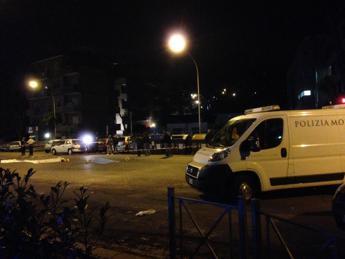 Auto killer a Roma: identificato uno dei due in fuga, è un altro minore