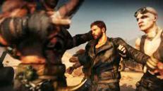 Arriva il videogioco di Mad Max