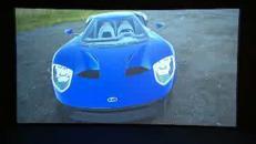 La realtà virtuale per progettare le automobili