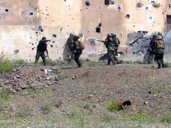 Massacro dell'Is a Palmira: 400 persone uccise, la maggior parte sono donne e bambini