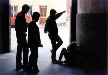 A Verona sgominata una baby gang guidata da una ragazza