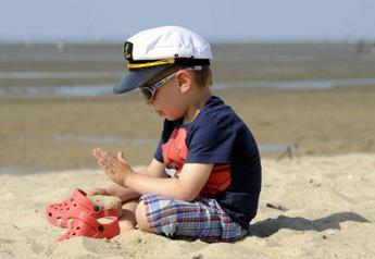 Bimbi in vacanza, i consigli per un'estate su misura