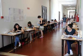 Maturità, studenti ko: a scuola ancora si spiega e si interroga