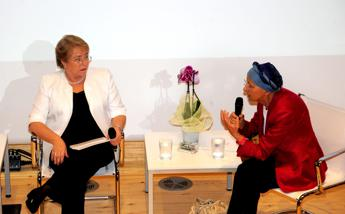 Bonino e Bachelet lanciano 'Women for Expo'