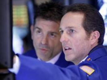 Borsa Milano in calo a metà seduta con europee, reagisce Saipem
