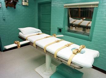 Corte Suprema 'assolve' farmaco per esecuzioni: non dimostrato che provochi sofferenze