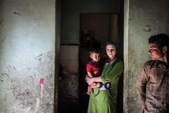 In Egitto record di mutilazioni genitali femminili, subite da 92% donne sposate