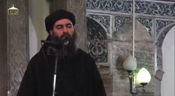 'Islamic State leader bans videos showing entire beheadings'