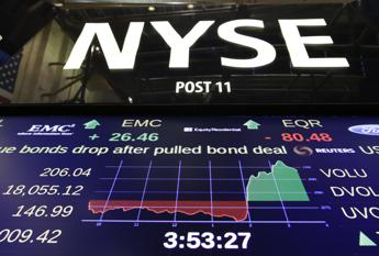 Broker centenaria festeggerà suonando campanella Wall Street