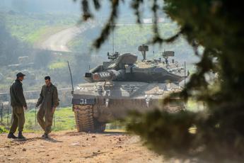 Razzo di Hamas contro Ashkelon, Israele risponde con raid su Gaza