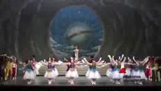 In scena al Teatro alla Scala di Milano 'Excelsior'