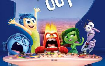 Il nuovo trailer di 'Inside Out'/Video