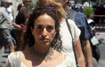 Israele e Palestina, l'auspicio di Noa: Due Stati per due popoli