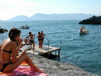 Estate, 12 milioni di italiani in viaggio nel weekend