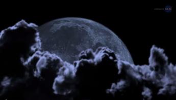 Il 31 doppia luna piena a luglio e arriva la Luna Blu /Video