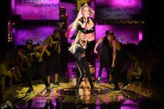 Rita Ora testimonial per Tezenis /Video /Foto