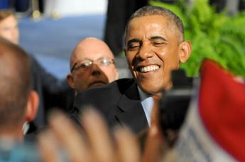 Nonna di Obama va a Nairobi dal nipote: Voglio convincerlo a venire a Kogelo