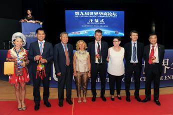 A Campione d'Italia la Cina affida ai propri imprenditori il ruolo di ambasciatori