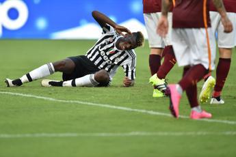 Pogba: La Juve è la mia famiglia. Se chiama Mourinho, vediamo... /Video