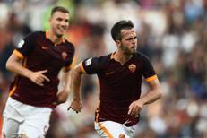 Pjanic-Dzeko e la Roma affonda la Juve /Guarda i gol