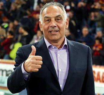 Pallotta: Orgoglioso della vittoria contro la Juventus
