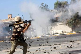 Libia, Onu propone governo di unità nazionale