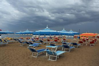 L'estate sta finendo, temporali in arrivo da mercoledì