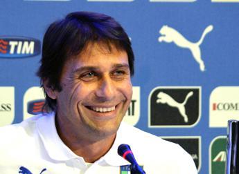 Conte apre a Balotelli: Le porte non sono chiuse ma deve meritarsi la nazionale