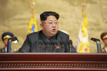 Accordo tra le due Coree, Kim: