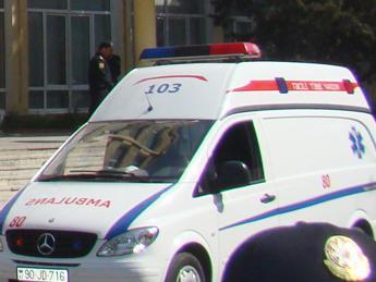 Choc in Azerbaigian, giornalista critica calciatore e viene picchiato a morte
