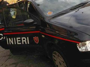 Picchia e stupra una donna, fermato 35enne a Torino