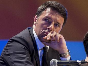 Renzi vede Netanyahu: