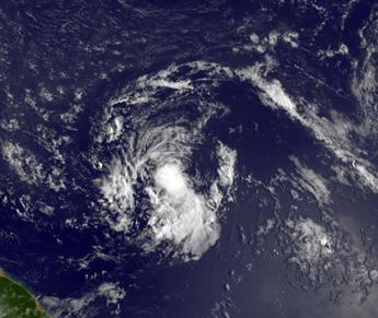 Caraibi, tempesta Erika fa 20 morti poi perde intensità vicino Cuba