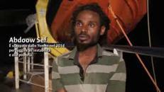 La storia di Abdoow, fuggito dallo Yemen