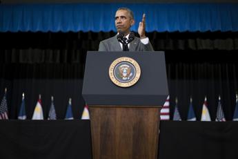 Obama contro i trafficanti di uomini: