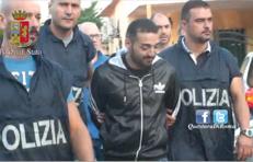 Chiede al pub 500 euro a settimana, arrestato Salvatore Casamonica /Video