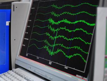 Sciame sismico nell'area etnea, scossa di terremoto anche in Friuli