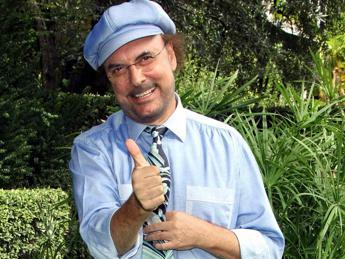 Luca Sardella torna in tv con 'Il pollice verde sono io' su La7
