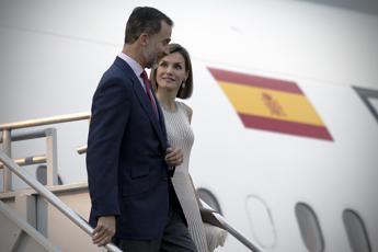 Spagna, Felipe e Letizia alla Casa Bianca da Obama. Potrà la monarchia sopravvivere?