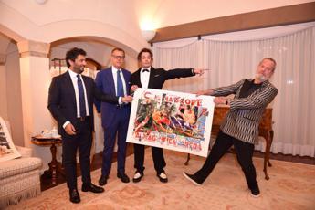 Mostra Venezia, a Johnny Depp, Gilliam e Sokurov il Premio Rotella