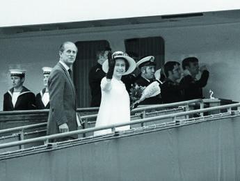 Gb, tra sobrietà e riservatezza: Elisabetta II sta per diventare la regina più longeva