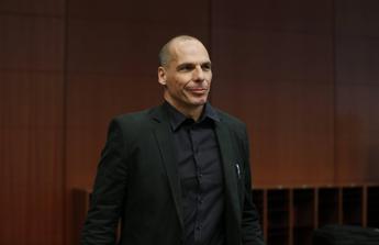 Varoufakis a Cernobbio: